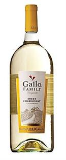Gallo Family Vineyards Sweet White Blend 1.50l - Case of 6